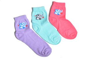 Купить детские носки оптом