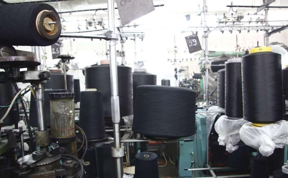 Носки производитель